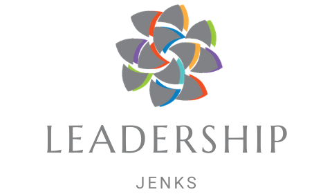 A graphic for Leadership Jenks.