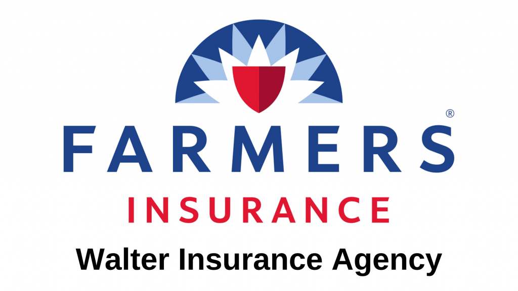 A graphic for Walter Insurance Agency