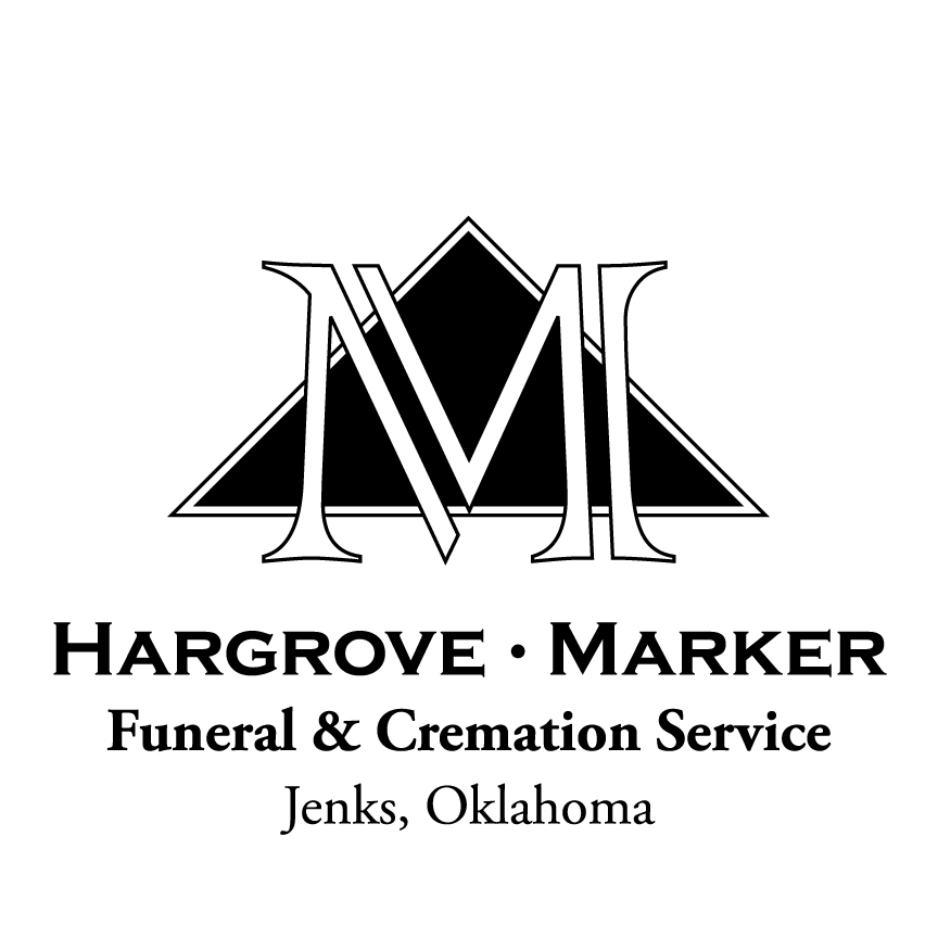 hargrove-marker funeral & cremation logo