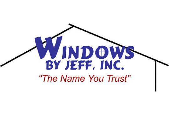 logo for windows by jeff in jenks