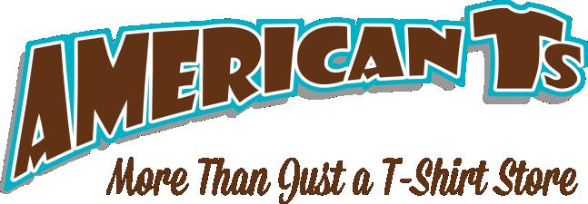 American ts logo