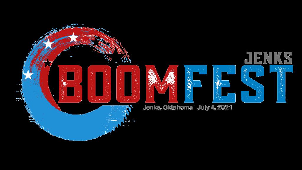 Boomfest graphic 2021.